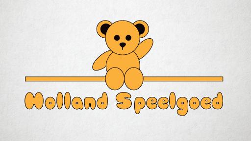 Logo ontwerp Holland speelgoed