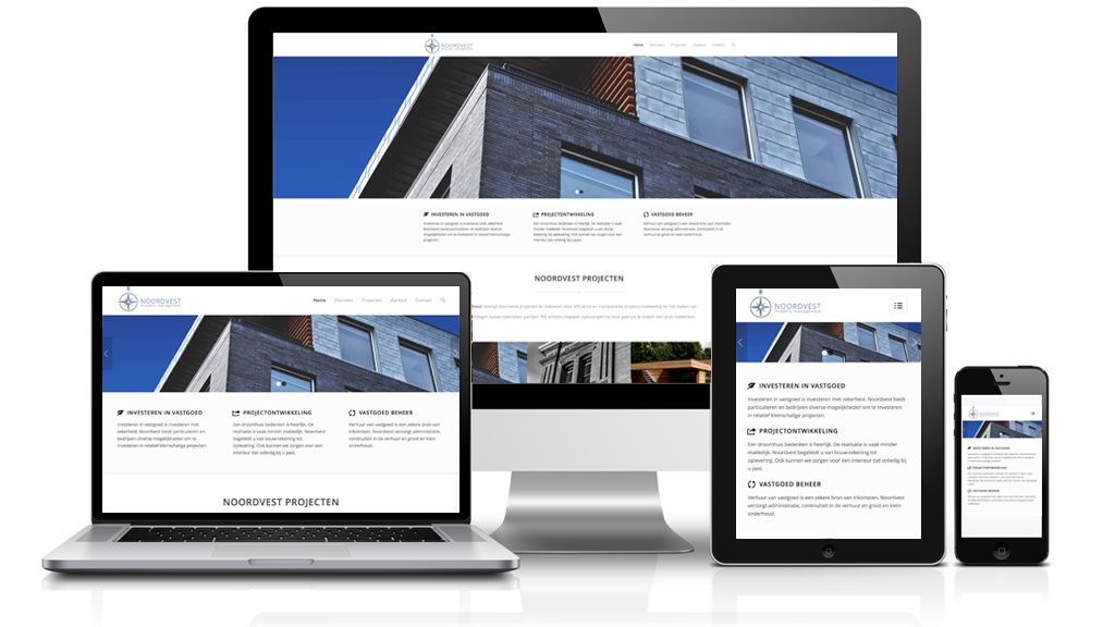 Wordpress-website-noordvest