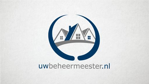 Logo ontwerp Uw Beheermeester, Leiden