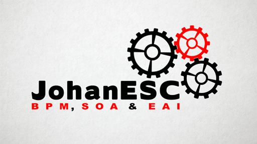 Logo ontwerp JoahanEsc, Leiden