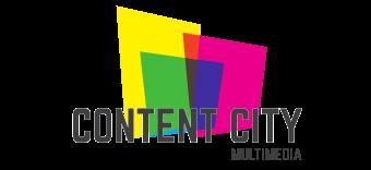 Content City | Webdesign | Videoproductie | Logo & huisstijl ontwerp