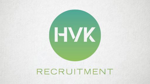 logo-design-HVK-Recruitment